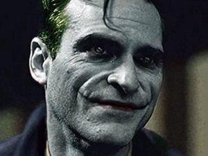 خواكين فينيكس يقدم شخصية الـ«Joker» فى أحدث أفلام Warner Bros