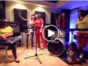 حرب الـ«3 كلمات».. البنات ترد على أغنية تميم يونس بـ«أنت ولا حاجة»