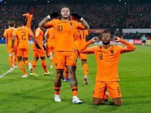 مواعيد مباريات نصف نهائى دورى الأمم الأوروبية بعد اكتمال المتأهلين
