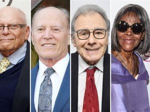 5 مكرمين بالجائزة الشرفية للأوسكار Governors Awards.. اعرفهم