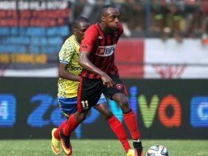 3 لاعبين فى خطر بسبب نفاثة الأهلى الجديدة «جيرالدو»