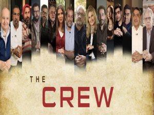 شرم الشيخ السينمائى يفتتح مهرجانه بعرض «The Crew»