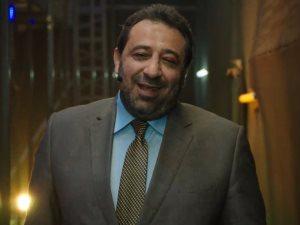 مجدى عبد الغنى.. رحلة السقوط فى خرابة الطمع والفشل والاستظراف
