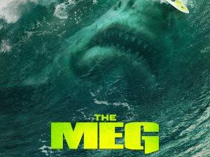 9 أغسطس موعد طرح فيلم جيسون ستاثام The Meg بالمملكة السعودية