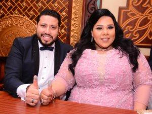 بعد زفافهما أمس.. شيماء سيف تشكر المدعوين عبر إنستجرام