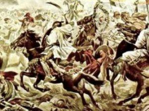 هزيمة الفيلة.. كواليس انتصار المسلمين على الفرس فى معركة القادسية