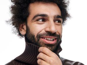فيديو وصور.. محمد صلاح يظهر فى حملة إعلانية بستايل «روش طحن»