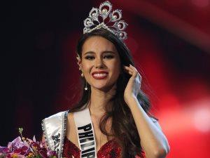 للمرة الرابعة.. الفلبين تفوز فى مسابقة ملكة جمال الكون