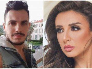 التفاصيل الكاملة لزواج أنغام من الموزع الموسيقى أحمد إبراهيم