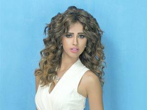 رنا سماحة تشارك فى المهرجان القومى للمسرح المصرى بـ«كوميديا البؤساء»
