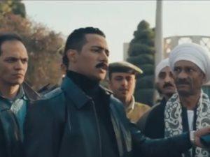 فيديو.. طرح كليب «يعلم ربنا» من مسلسل نسر الصعيد لـ محمد رمضان