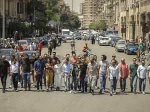 9 باندات مع بعض.. اليوم أكبر حفلة مزيكا فى مصر