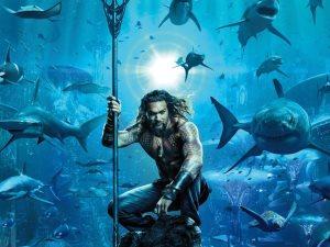 قبل طرحه 19 ديسمبر فى مصر.. Aquaman للباحثين عن شخصية خارقة مفضلة جديدة