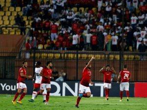 بعد التأهل الـ15.. ماذا قدم الأهلى فى الـ14 مرة السابقة بنصف نهائى أفريقيا