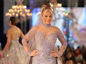 ماذا قالت نيكول سابا عن فستان الـ200 مليون جنيه؟