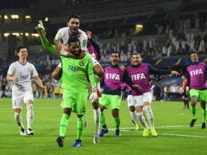 كل ما فاتك فى مباريات الثلاثاء.. العين فى نهائى كأس العالم للأندية