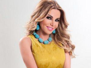 رزان مغربى تزور الأهرامات: «من مصر أم الدنيا»