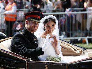 علشان بحبك.. قائمة التنازلات الخاصة بـ«ميجان» للزواج من «هارى»
