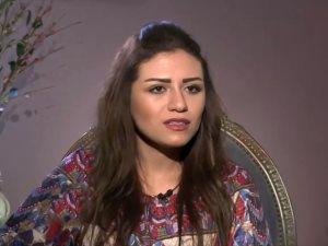 فيديو.. والدة غنوة لـ ريهام سعيد: حفيدى «ميعرفش» بوفاة والدته