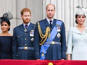 ميجان وهارى يتركان القصر الملكى لهذه الأسباب