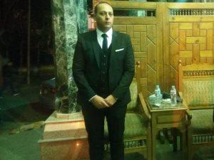 عمرو القلعاوى: والدى كان عاشقا للفن و«الجوكر ورحلة المليون» الأقرب لقلبه
