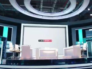 Time Sport قناة رياضية جديدة إصدارات مجموعة إعلام المصريين