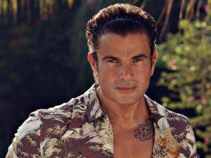 «نغمة الحرمان» للهضبة عمرو دياب تقترب من كسر حاجز الـ20 مليون مشاهدة