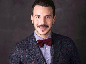 باسل خياط لوالده: الله يخليلى ياك فوق راسى