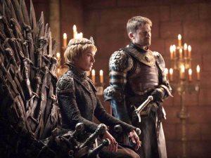 تسريب صورة من كواليس الموسم الثامن لـ«Game Of Thrones»
