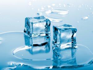 طرق طبيعية لعلاج الكدمات.. الخل ومكعبات الثلج