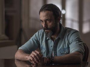 عمرو سمير عاطف يبدأ كتابة مسلسل يوسف الشريف فى رمضان 2019