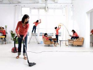لو لسه عروسة جديدة.. 3 حيل هتسهل عليكى تنظيف المنزل