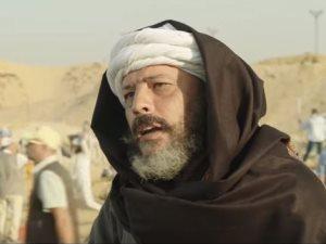 عمرو عبد الجليل: مسلسل «طايع» بطولة جماعية