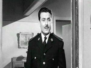 الوجه الآخر لصلاح ذو الفقار.. ضابط شرطة مع مرتبة الشرف