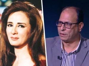 عادل السنهورى يكتب: نجلاء فتحى ياسمينة السينما المصرية