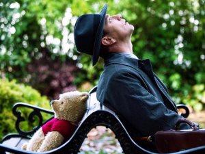 عودة شخصية Winnie The Pooh من خلال فيلم Christopher Robin
