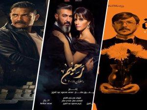 4 نقاد يقيمون العشر أيام الأولى من مسلسلات رمضان 2018