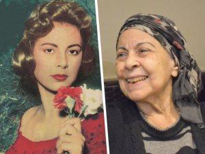 رحلة الراحلة آمال فريد من الفرحة إلى الاكتئاب ثم الموت فى مستشفى شبرا
