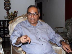 """محمد عبدالغنى السيد يكشف""""الحلوة والمرة"""" فى حياة والده البلبل الباكى"""