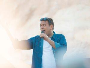محمود الليثى يحيى حفلا غنائيا فى أمريكا 2 فبراير المقبل