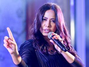 شيرين عبد الوهاب تختار يوم ميلادها لطرح ألبومها الجديد