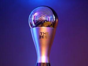 الفيفا يكشف تفاصيل حفل جوائز The Best