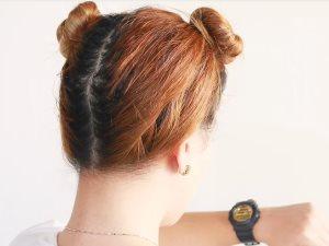 ريحى شعرك.. 3 طرق بسيطة لعمل الكيرلى بدون مكواه