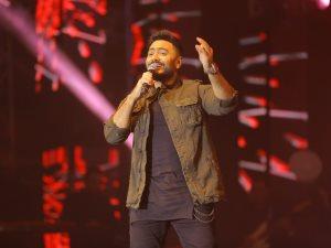 تامر حسنى يتألق فى احتفالية نجاح ألبوم «عيش بشوقك» فى كايرو فيستيفال