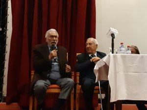 فيديو.. كيف أضحك الفنان عبد الرحمن أبوز هرة الحضور فى أيام قرطاج المسرحية