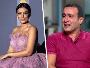 إنجى المقدم تشارك أحمد السقا فى مسلسل «البريمو»