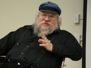 جورج مارتن: 5 مواسم جديدة لـGame of Thrones حتى يتوافق العمل مع الرواية