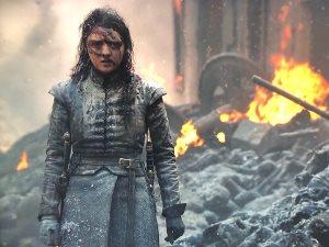 اسدال الستار علي Game of Thrones بعد 8 مواسم وسط خيبات أمل لتلك الأسباب
