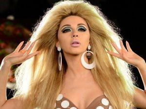 غدا.. ميريام فارس تعود للغناء بعد انقطاع 6 أشهر «فيديو»