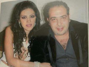 """صورة قديمة تثير غضب ريهام حجاج.. وتعلق: """"ناس تافهة"""""""